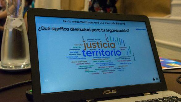 Conferencia Iberoamericana de Wikimedia (2019)